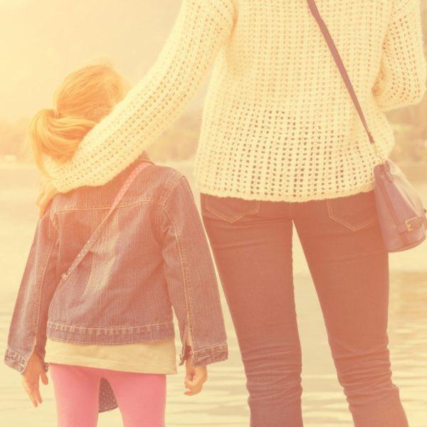 Hoe vertel je je kind(eren) dat je kanker hebt?