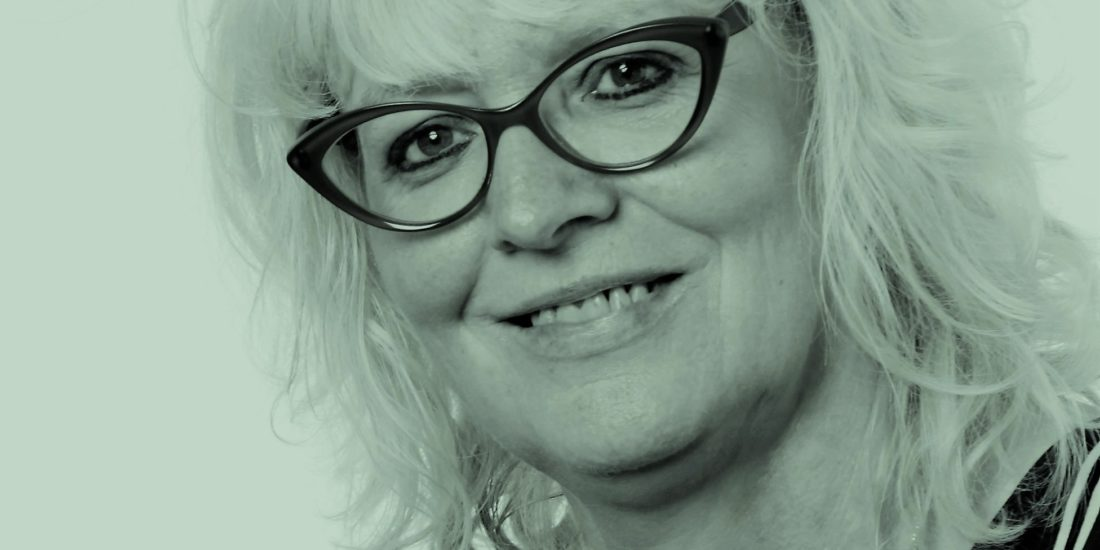 Jannette Boddeman - Coach Connect bij kanker