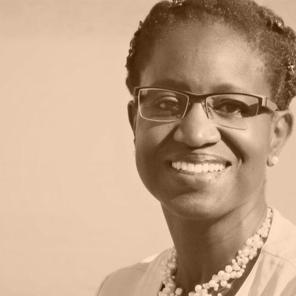 Solange Boasman - Coach Connect bij kanker