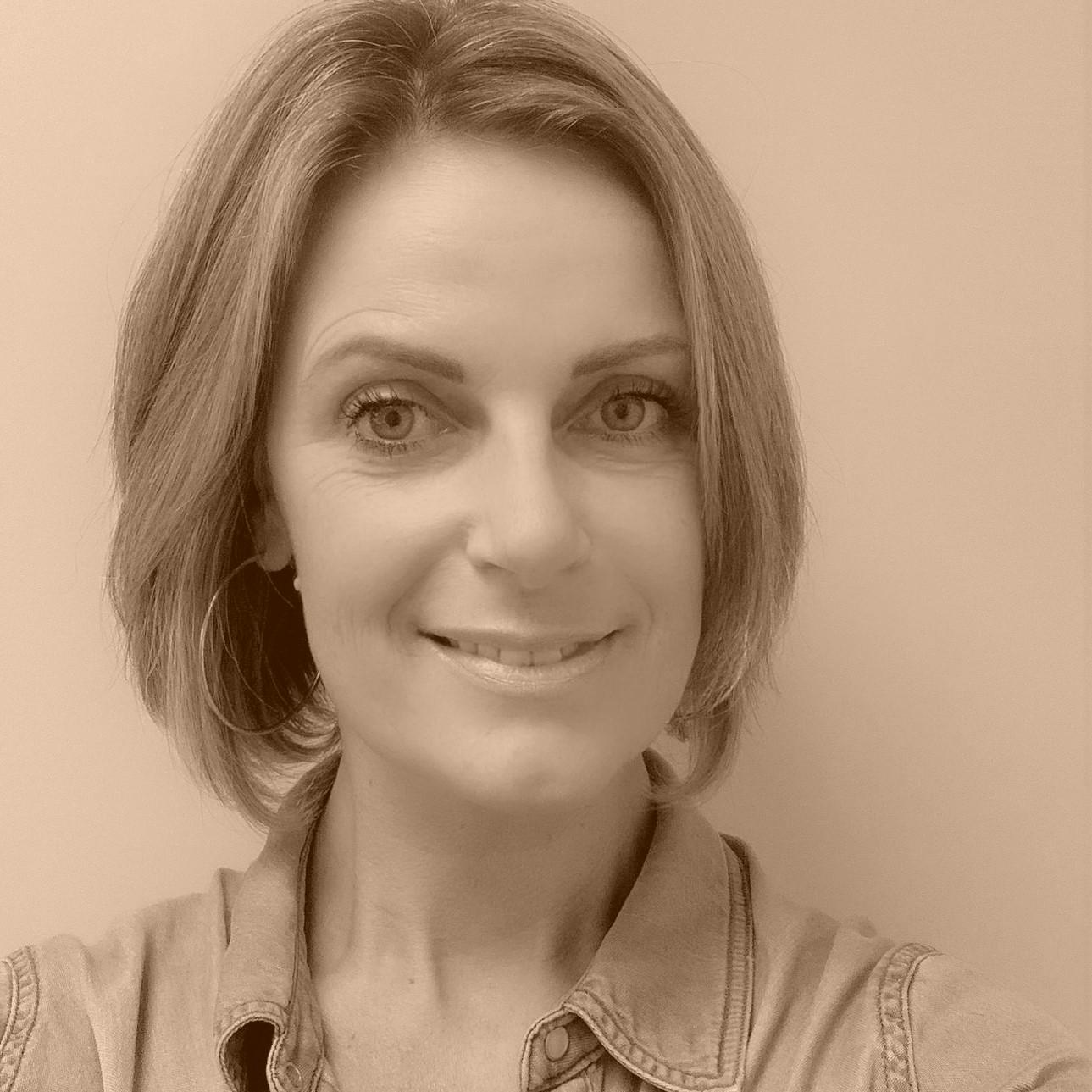 Chantal van der Werk - Coach Connect bij kanker