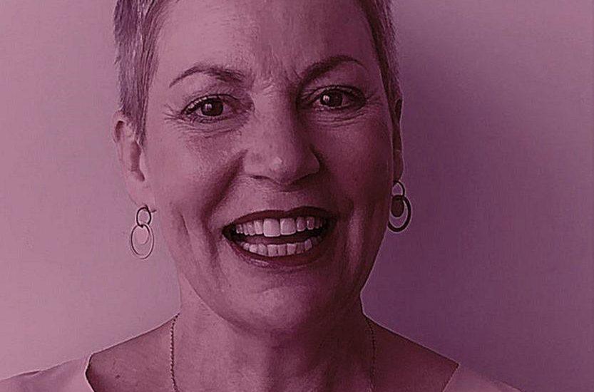 Anneke de Leeuw - Coach Connect bij kanker