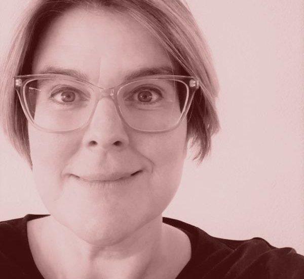 Marieke - Coach Connect bij kanker